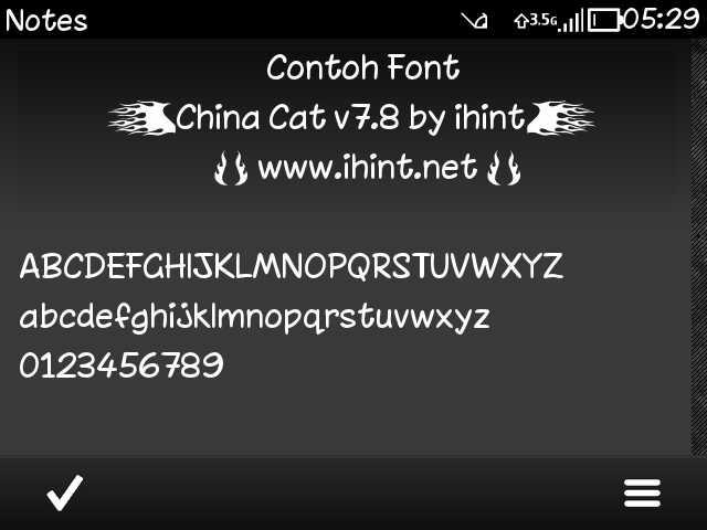 Download Free Truetype Fonts